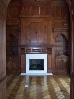 European manor design llc custom european manor homes for European homes fireplaces